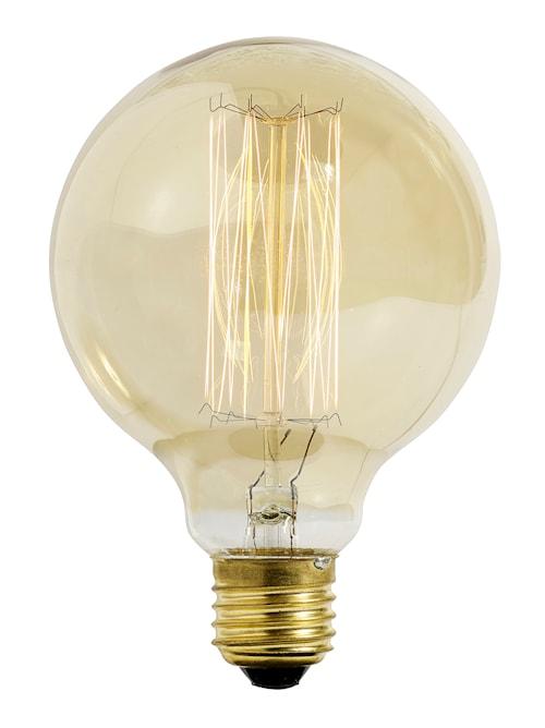 Glödlampa Vintage - Medium