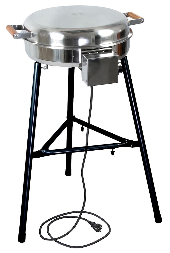 Elektrisk grill Stativmodell 2200W