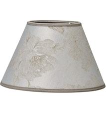 Empire Lampeskjerm Ros Beige 35 cm
