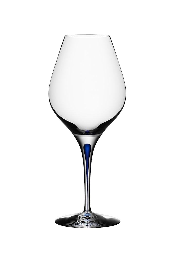 Intermezzo sininen Aroma 60 cl