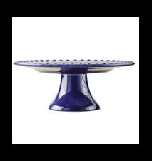 DAISY Kakfat Large Mörkblå 35 cm