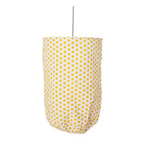 Pendant Lamp, Multi-color, Cotton