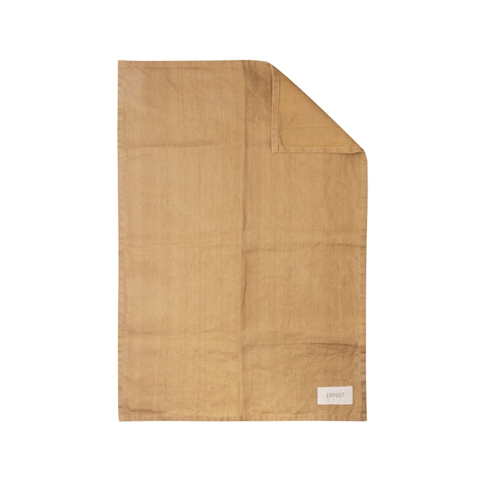 Kökshandduk Saffran 50x70 cm