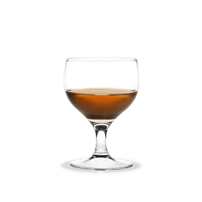 Royal Stærkvinsglas, 1 stk., 19,5 cl