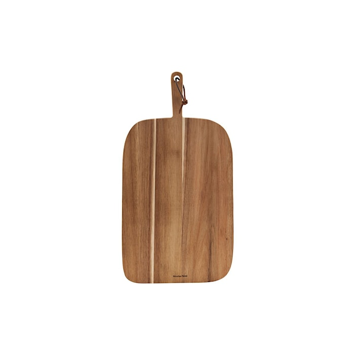 Skärbräda Bröd Acacia 51 cm