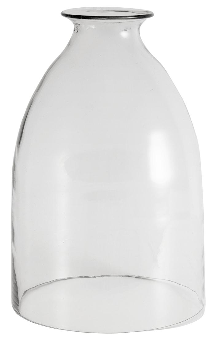 Glasskuppel 45 cm - Klarglass