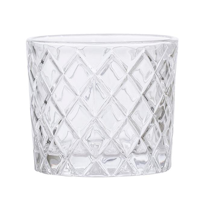 Dricksglas Diamond 8 cm