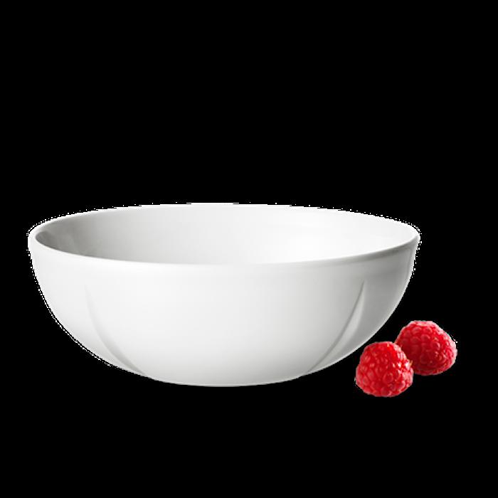 GC Soft Skål Ø15,5 cm vit