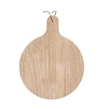 Leikkuulauta Kumipuu 28 cm