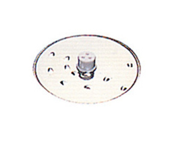 Magimix rivjern stål, cs42-520