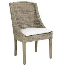 Liberty diningchair exkl. dyna - Grey Lacak
