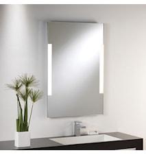 Imola 800 spegel med Belysning