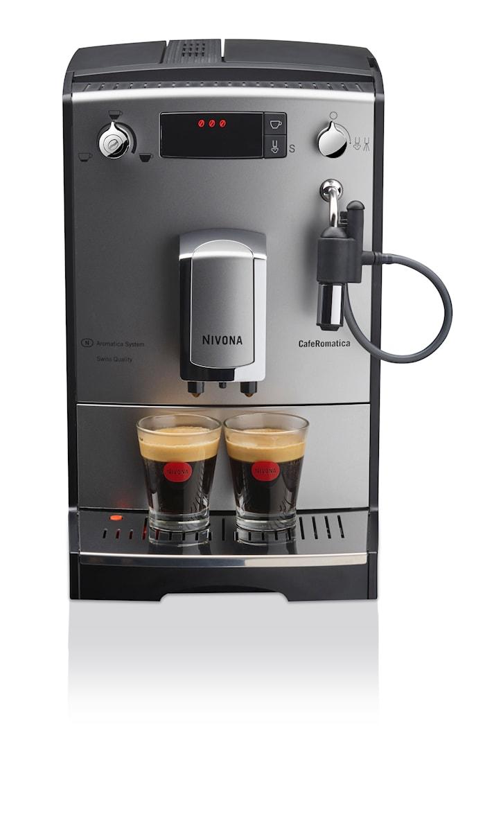 Espressomaskin Café Romantica 530