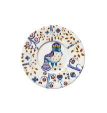 Taika Cappuccinofat 15 cm vit