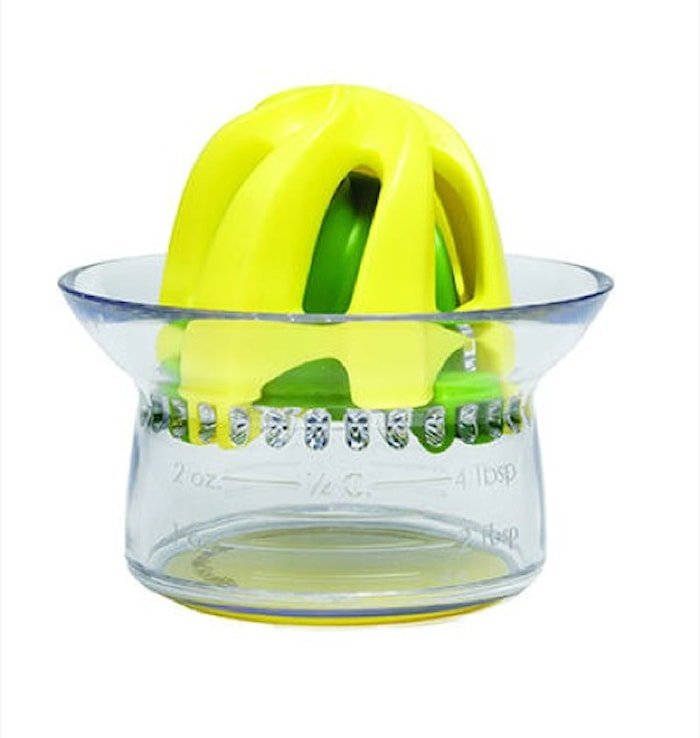 Citruspress Juicester Jr ™ 2-i-1