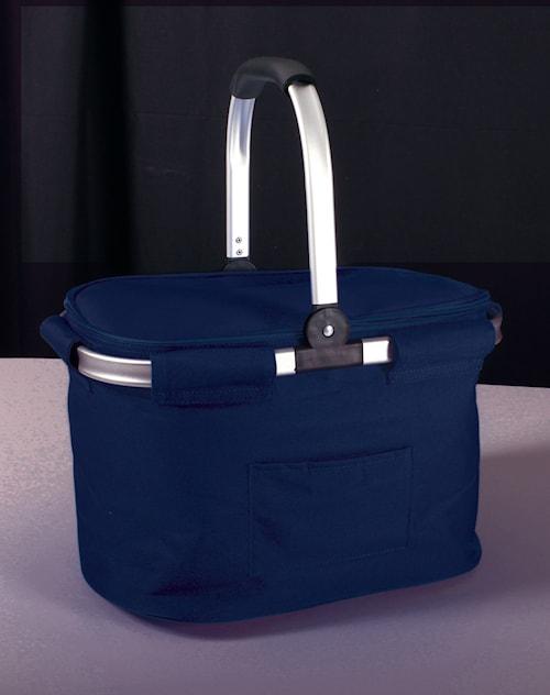 Cooler Basket Navy blue