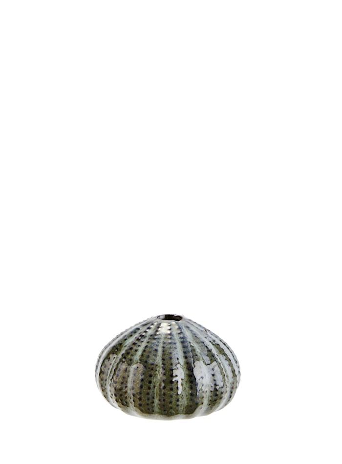 Vase Ø 10 cm - Grøn