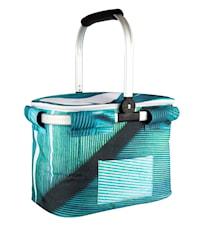 Cooler Basket Feather