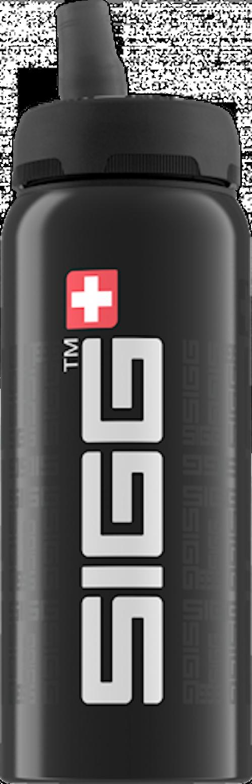 Flaske NAT Siggnificant Svart 1.0L