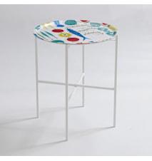 Picknick Bakkebord inkl stativ Ø 45 cm