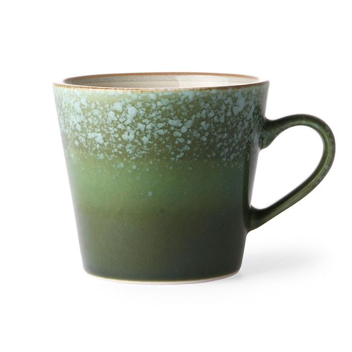 70's Kaffekopp Grønn 30 cl