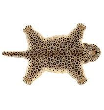 Matta Leopard 90x150 cm