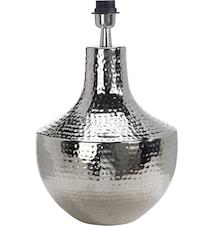 Vasa Lampfot Krom 44cm