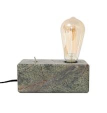 Bordslampa Marmor