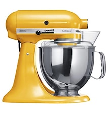 Køkkenmaskine Yellow Pepper