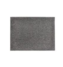 Tablett Filt Mörkgrå 40x30 cm