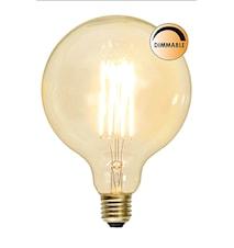Lamppu 125 mm Hehkulanka