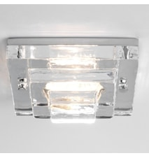 Frascati fyrkantig downlight