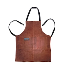 Outset BBQ Apron Leather One Size