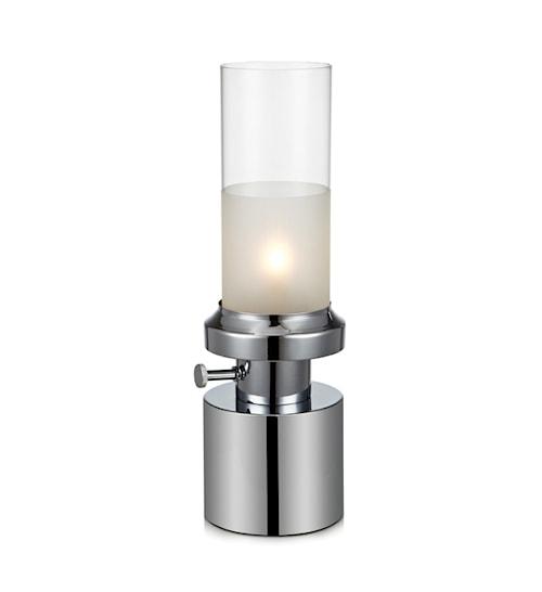 Pir Bordlampe Krom