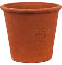 Terracottakruka ø15 h13,5cm