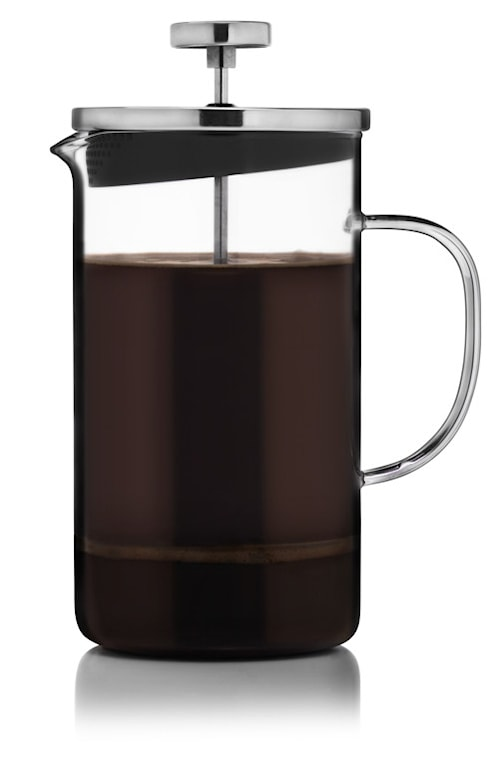 Cafe Kaffepress 8 Koppar