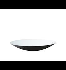 Krenit Tallerken Hvit Ø 16 cm