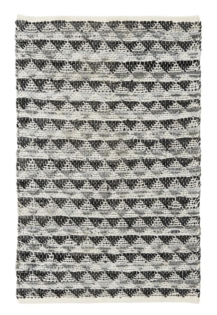 Matta Triangle Leather - 110x170 cm