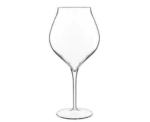 Vinea rödvinsglas Barolo klar - 80 cl