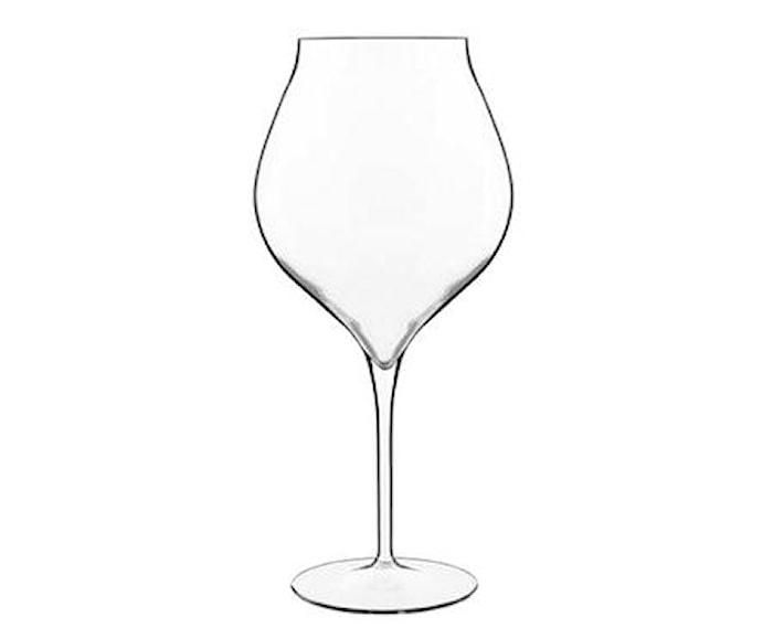 Vinea rødvinglass Barolo klar - 80 cl