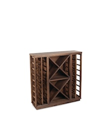 Solid Redwood Furniture Base Tumma Tammi