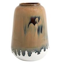 Vase Nature 18 cm - Brun