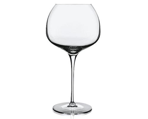Vinoteque rødvinsglas Super klar 80 cl