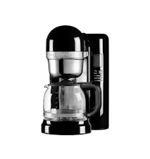 One Touch Kaffebrygger Sort 1,7 l