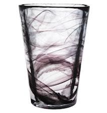 Mine Svart Vase 19 cm