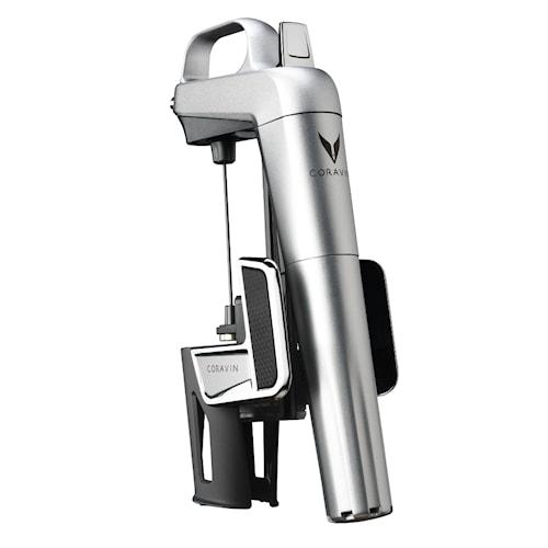 Model 2 Elite Vinsystem Sølv