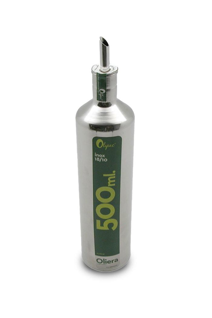 Öljypullo 500 ml