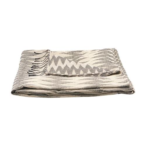 Sengeteppe Totem - 260 x 260 cm