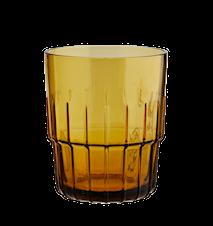 Dricksglas Bärnsten Liten