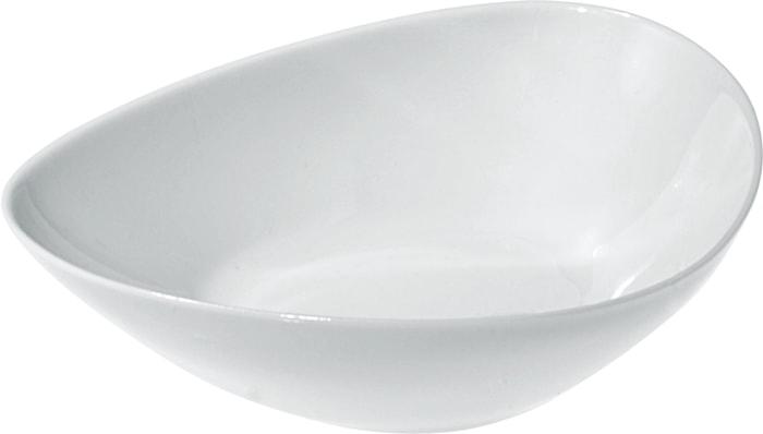 Colombina Serveringsskål 23 cl Hvit